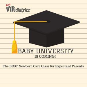 baby-university